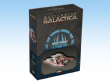 Battlestar Galactica: Starship Battles - Cylon Heavy Raider (Captured)